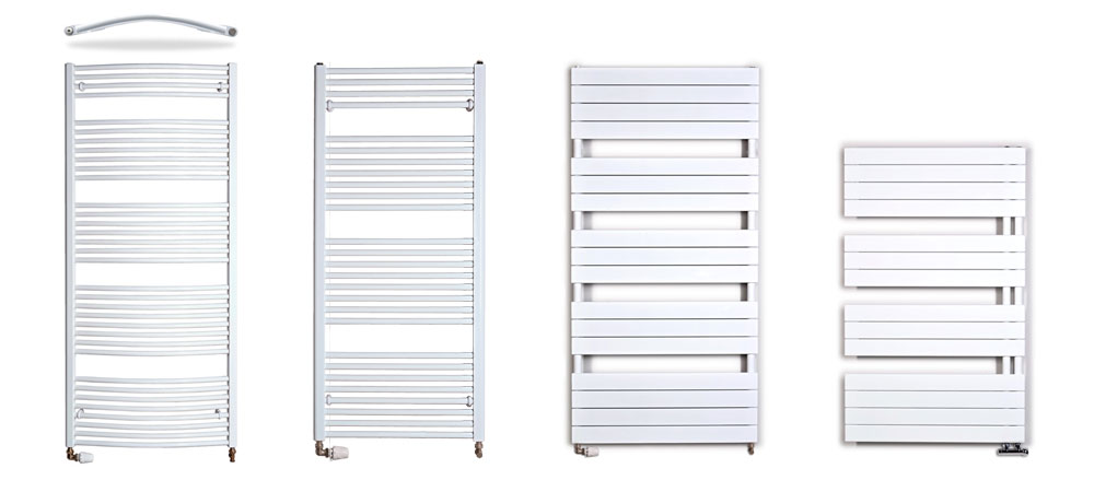 rebríkové radiátory, Absol