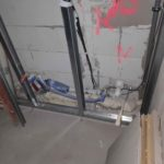 Stavebné práce - Voda, plyn, kúrenie ABSOL